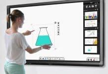 Comment bien choisir son tableau blanc interactif