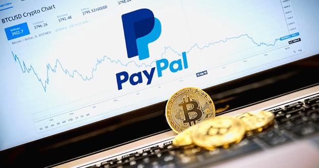 Bitcoin & Paypal