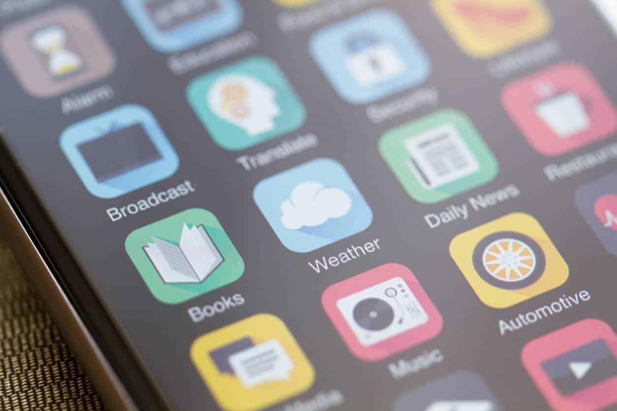 Développer une application mobile pour son entrepise