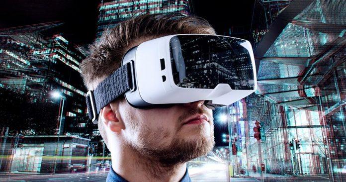 réalite virtuelle